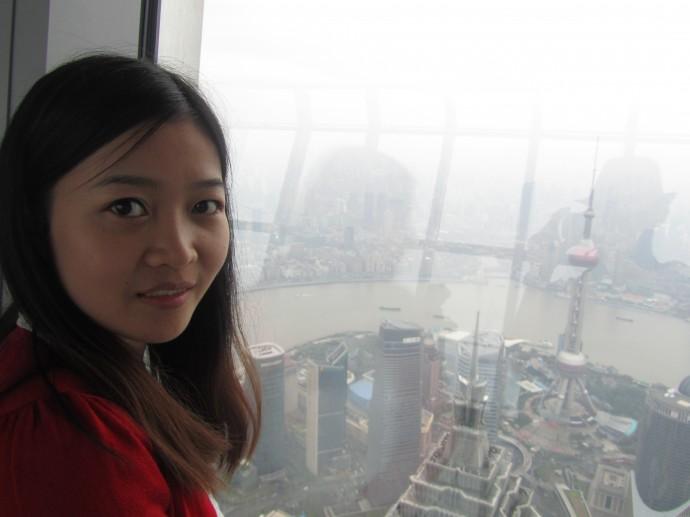 China - Jasmin