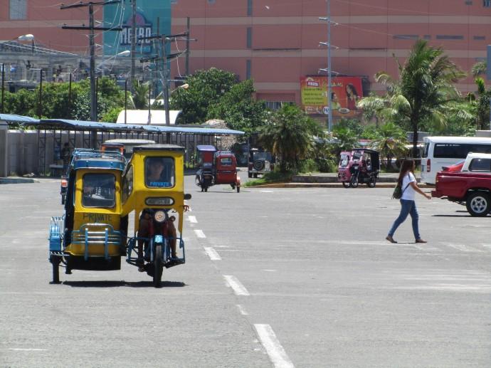Philippinen - Paket