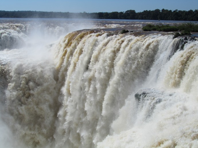Argentinien - Iguacu