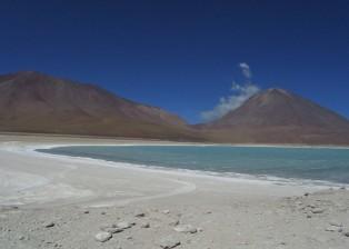 Bolivien - Titelbild